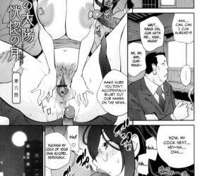 Doukoku no Taiyou Koukotsu no Tsuki - Sun of Lament- Moon of Ecstasy - part 6