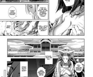 Boy Meets Nyaa God - Boy Meets Cat Goddess Ch. 1-4 - part 5
