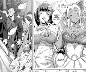 Boy Meets Nyaa God - Boy Meets Cat Goddess Ch. 1-4 - part 7