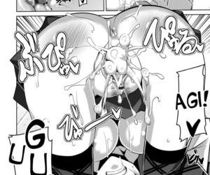 Yaruki Switch - Aphorodisiac Switch - part 2