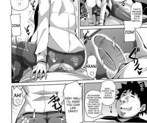 Yaruki Switch - Aphorodisiac Switch - part 3