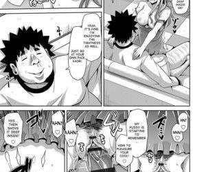 Yaruki Switch - Aphorodisiac Switch - part 4