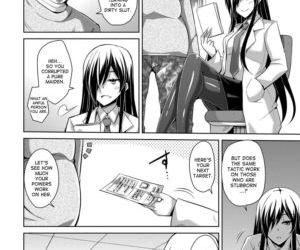 Yaruki Switch - Aphorodisiac Switch - part 7