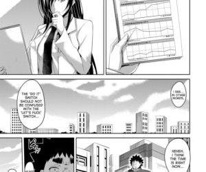 Yaruki Switch - Aphorodisiac Switch - part 8