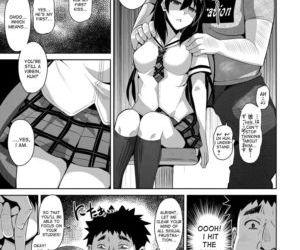 Yaruki Switch - Aphorodisiac Switch