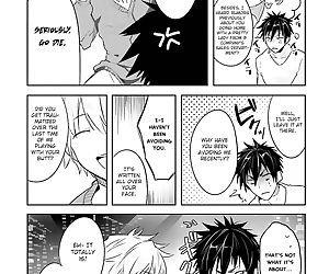 Ore to Aitsu no Jikangai xx Ch. - part 2