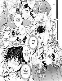 Ore to Aitsu no Jikangai xx Ch. - part 3