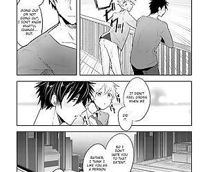 Ore to Aitsu no Jikangai xx Ch. - part 4