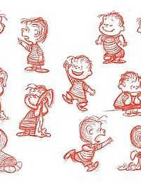 The Art and Making of Peanuts Animation - part 10