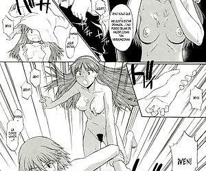 Zenra de Chokuritsu Hokou - Caminando Totalmente Desnuda Ch. 1-8 =P666HF= - part 10
