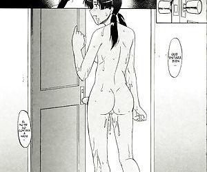 Zenra de Chokuritsu Hokou - Caminando Totalmente Desnuda Ch. 1-8 =P666HF= - part 4