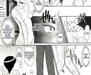 Zenra de Chokuritsu Hokou - Caminando Totalmente Desnuda Ch. 1-8 =P666HF=
