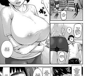 Chounyuu Gakuen - Academy For Huge Breasts Ch. 1-4