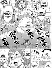 Hitokoishi- Tsuma - part 5