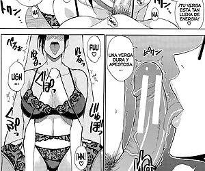 Hitokoishi- Tsuma - part 8