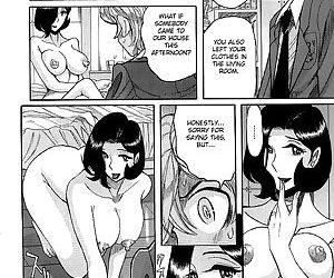 Nympho Maman Boshi Soukan - Mama no Shikyuu wa Boku no Mono Ch. 1-21 - part 16