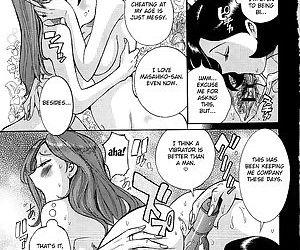 Nympho Maman Boshi Soukan - Mama no Shikyuu wa Boku no Mono Ch. 1-21 - part 4