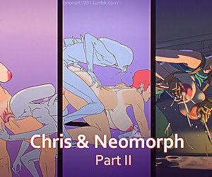 Chris & Neomorph - part 2