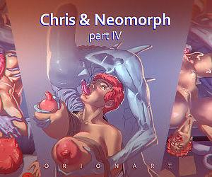 Chris & Neomorph - part 4