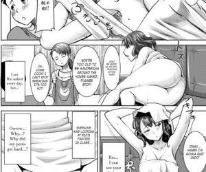 Boku no Kazoku o Sarashimasu Ch. 1 - Exposing my Family Ch. 1 =LWB=