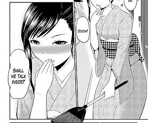 Watashi ni Mawashite Ura Kairanban - part 10