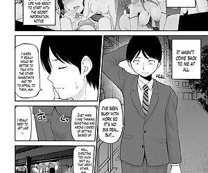 Watashi ni Mawashite Ura Kairanban - part 4