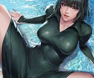 Fubuki in Danger - part 2