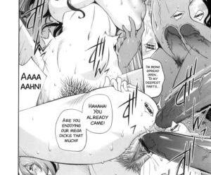 Doukoku no Taiyou Koukotsu no Tsuki - Sun of Lament- Moon of Ecstasy Ch. 8-10 - part 3