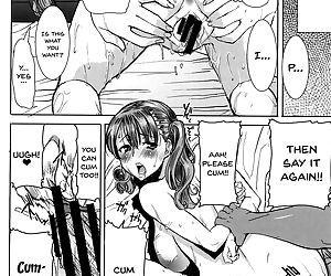 Kare ni... Dakaremashita. Ato- Ne... ~Otome ga Chuuko XXX Desu to Kokuhaku Suru Hi~ - He...Embraced Me.After That... Ch.1-2 - part 3