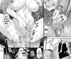 Youbo - Impregnated Mother Ch. 1-9 - part 5