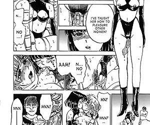 Kairaku no Ikenie - Sacrifice of Pleasure - part 4