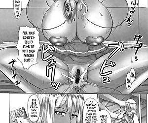 Joushiki Daha! Kuro Gal Bitch-ka Seikatsu Ch. 1- 3- 5-8 - part 5