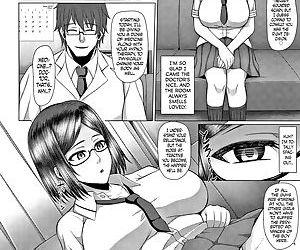 Joushiki Daha! Kuro Gal Bitch-ka Seikatsu Ch. 1- 3- 5-8 - part 6