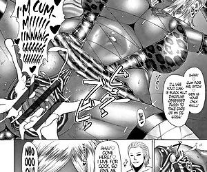 Joushiki Daha! Kuro Gal Bitch-ka Seikatsu Ch. 1- 3- 5-8 - part 7