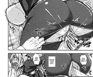 Chounyuu Daifungoku - Prison of Huge- Spouting Tits - part 11