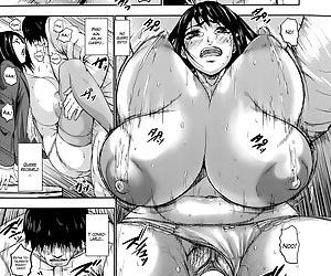 Chounyuu Daifungoku - Prison of Huge- Spouting Tits - part 6