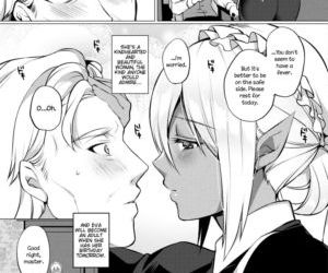 Dark Elf no Koi Monogatari - Love Story Of A Dark Elf