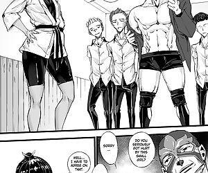 Houkago no revenge match - Revenge match after school