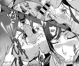 Kage no Tsuru Ito - Tendrils in the Shadows =TLL + mrwayne= - part 2