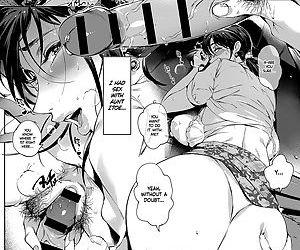 Kage no Tsuru Ito - Tendrils in the Shadows =TLL + mrwayne=