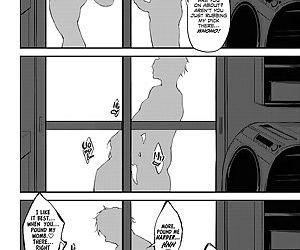Ririn-sans Secret Expression and Her Precious Room