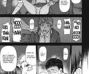 Koukan Jyoken Ch. 1-6