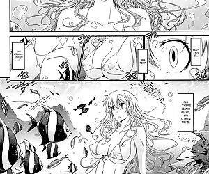 Oyome-sama Honey Days Joukan Ch. 6-7 - part 3