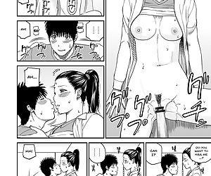 Momojiri Danchi Mama-san Volley Doukoukai - Moms Volley Ball - Momojiri District Mature Womens Volleyball Club Ch.1-3 - part 2