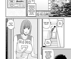 Momojiri Danchi Mama-san Volley Doukoukai - Moms Volley Ball - Momojiri District Mature Womens Volleyball Club Ch.1-3 - part 3