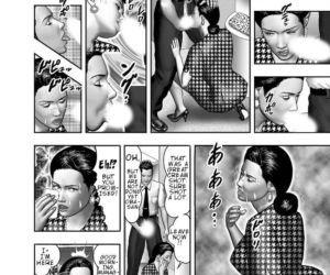 Haha no Himitsu - Secret of Mother Ch. 1-8 - part 4