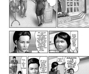 Haha no Himitsu - Secret of Mother Ch. 1-8 - part 6
