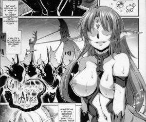 Aiyoku Gensou no Kai -Cthulhu Pregnant- Ch. 1-2