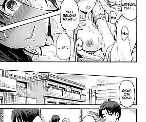 Hinata NTRism - part 8