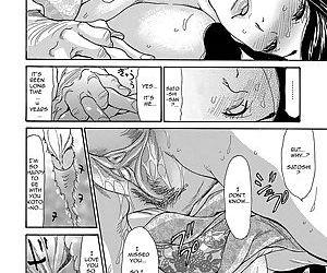 Miboujin Konsui Rinkan - The Widow Coma Gangrape - part 2